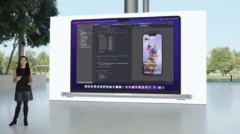 "Novo MacBook Pro de 16"" com tela mini-LED traz chips Apple M1 Max e Pro"