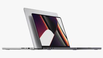 """MacBook Pro de 14"""" aposenta Touch Bar e traz MagSafe de volta"""