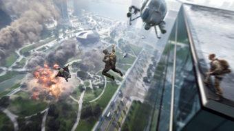 Battlefield 2042 dá upgrade grátis para PS5 e Xbox Series na edição básica