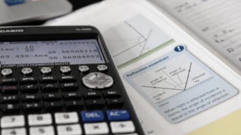 Como usar a calculadora científica do Google