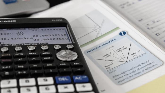 calculadora científica Google