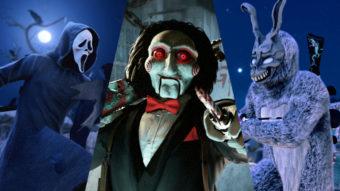 CoD faz eventos de Halloween com Pânico, Donnie Darko e Jogos Mortais