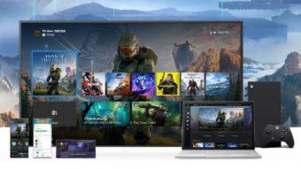 Xbox vai incluir aplicativo da Twitch na dashboard do Series X S e One