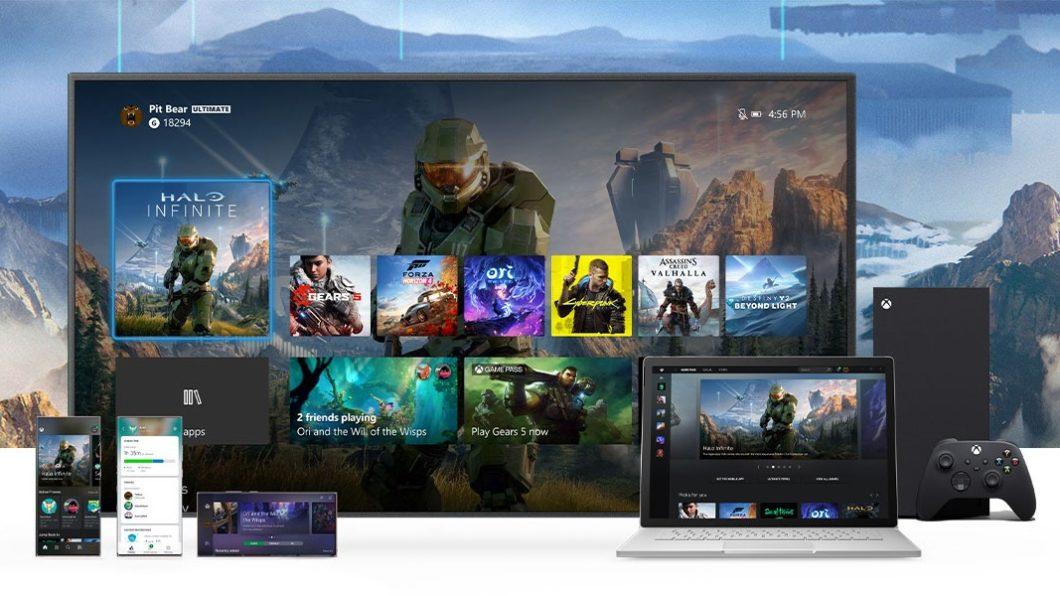 Xbox vai incluir aplicativo da Twitch na dashboard do Series X|S e One