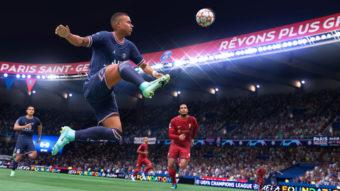 FIFA 22 bane mais de 30 mil jogadores por abusarem de bug no Ultimate Team