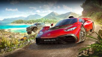 Forza Horizon 5: pé no acelerador e aproveite a viagem [Preview]