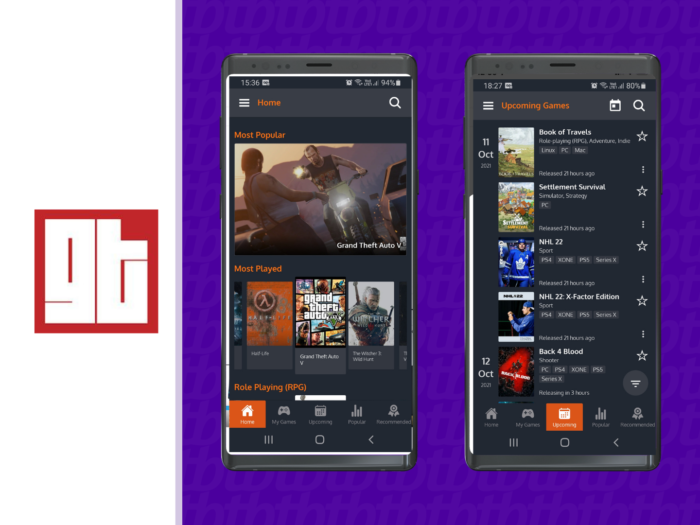 apps para organizar jogos