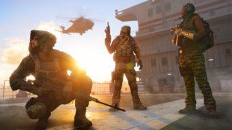 Ghost Recon Frontline é o novo shooter grátis para 100 jogadores da Ubisoft