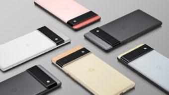 Pixel 6 Pro é lançado com chip Google Tensor, Android 12 e câmera tripla