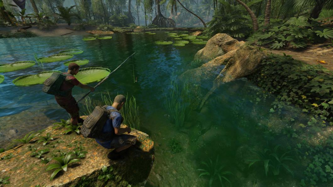 Green Hell é um jogo de sobrevivência que se passa na Amazônia
