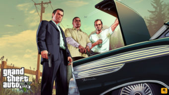 Como salvar seu progresso no GTA 5