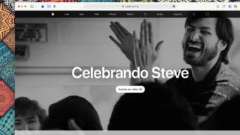 Apple presta homenagem a Steve Jobs após dez anos de seu falecimento