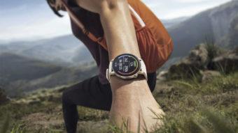Huawei Watch GT 3 traz design tradicional, oxímetro e bateria de 14 dias