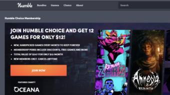 Como usar o Humble Bundle no Brasil para comprar jogos