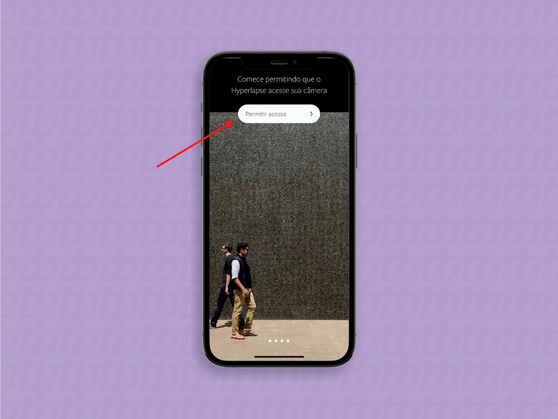 Como usar o Hyperlapse do Instagram para fazer time-lapses / Hyperlapse