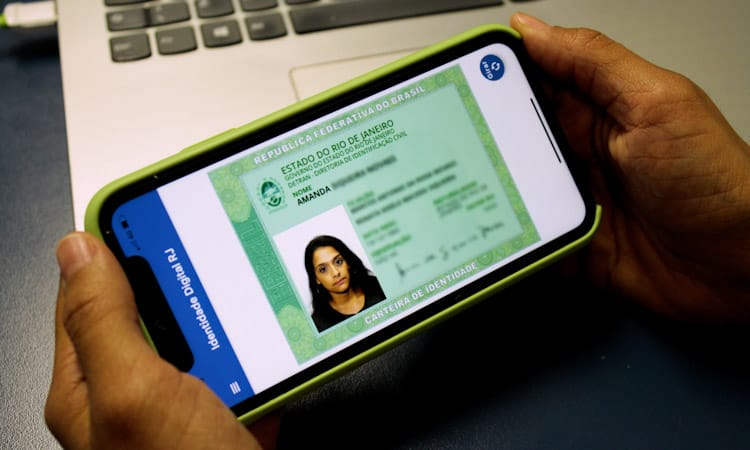 RG pelo celular: Detran lança app Identidade Digital RJ para iPhone e Android