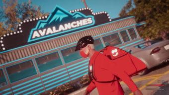 iFood abre famosa lanchonete Avalanches, de GTA RP, na vida real
