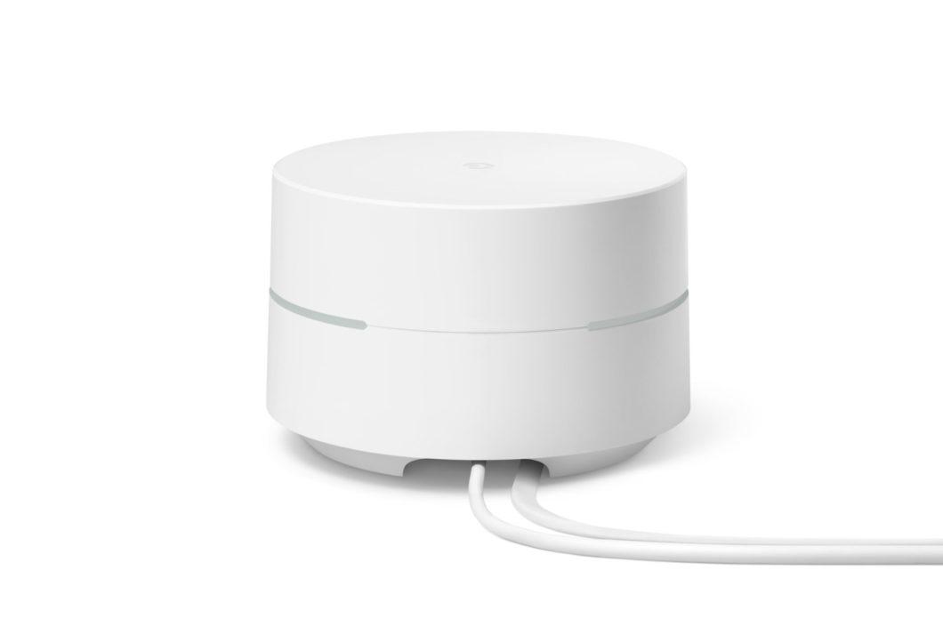 Google Wifi (Imagem: Divulgação/Google)