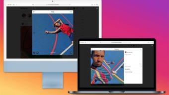Instagram vai liberar publicação pelo PC para todos os usuários