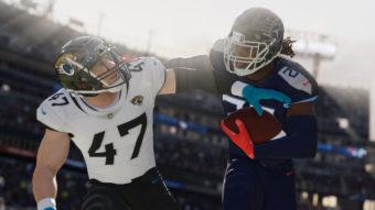 EA remove treinador de Madden NFL 22 após acusações de racismo e homofobia