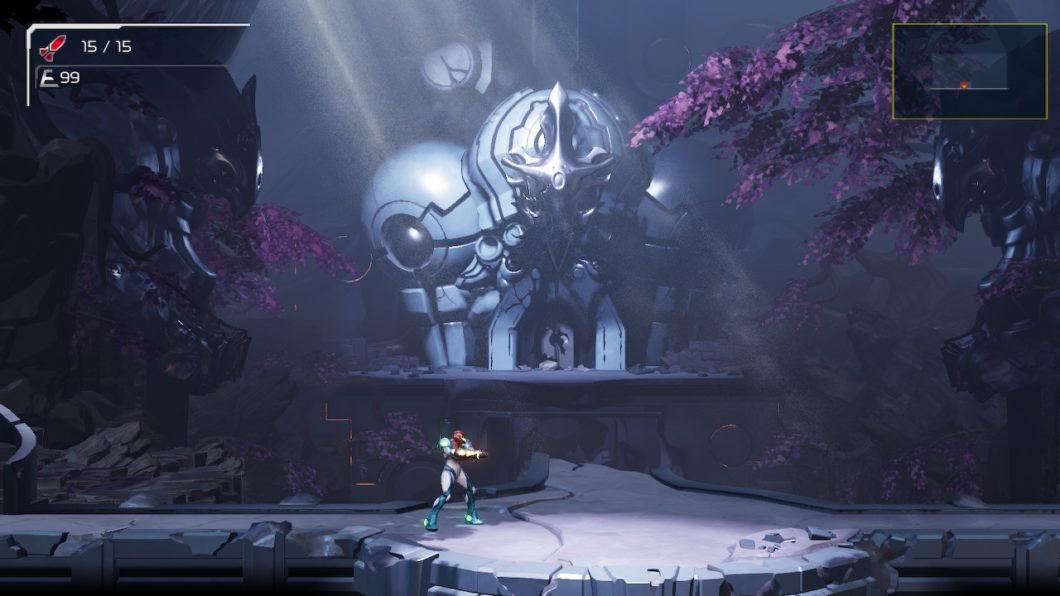 Vale a pena jogar Metroid Dread