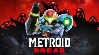Vale a pena jogar: Metroid Dread