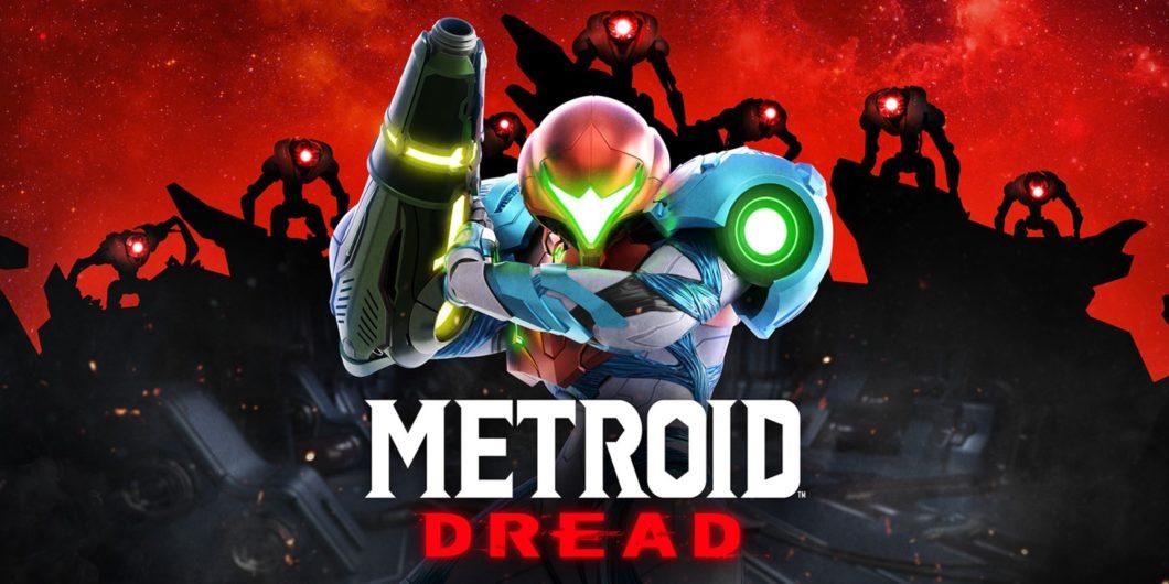 Vale a pena: Metroid Dread