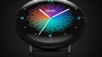 Mibro Lite, apoiado pela Xiaomi, é um smartwatch barato com oxímetro