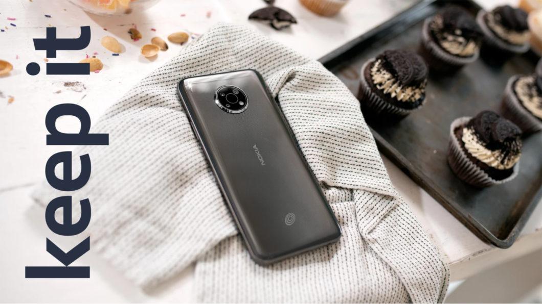 Nokia G300 (Imagem: Divulgação/HMD Global)
