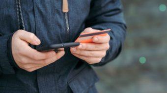 Elo lança solução para receber pagamentos por aproximação pelo celular