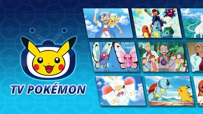 Como assistir Pokémon Online