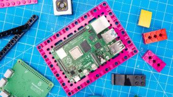 Raspberry Pi ganha acessório para se conectar a robôs educacionais da Lego