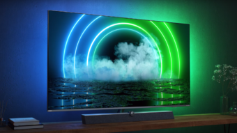 Philips lança TVs 7406, 7906 e 9636 MiniLED com Android TV no Brasil