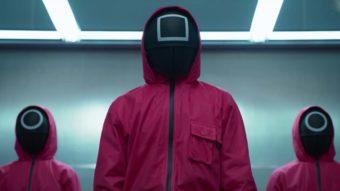 Netflix é processada na Coreia do Sul por alto consumo de rede com Round 6