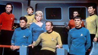 Star Trek: ordem cronológica para assistir