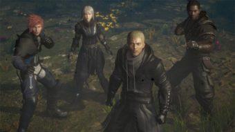 Strangers of Paradise: novo Final Fantasy ganha demo no PS5 e Xbox