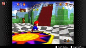 Jogos de Nintendo 64 do Switch Online vão rodar a 60 Hz e em inglês