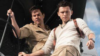 Filme de Uncharted ganha trailer dublado com Nathan Drake e Victor Sullivan