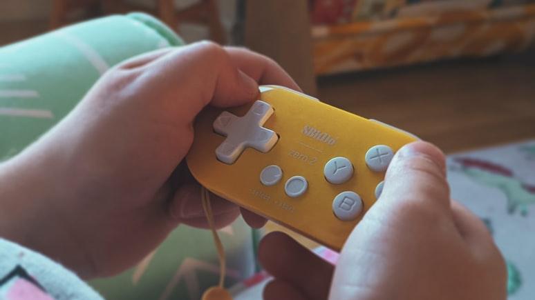 melhor videogame para crianças