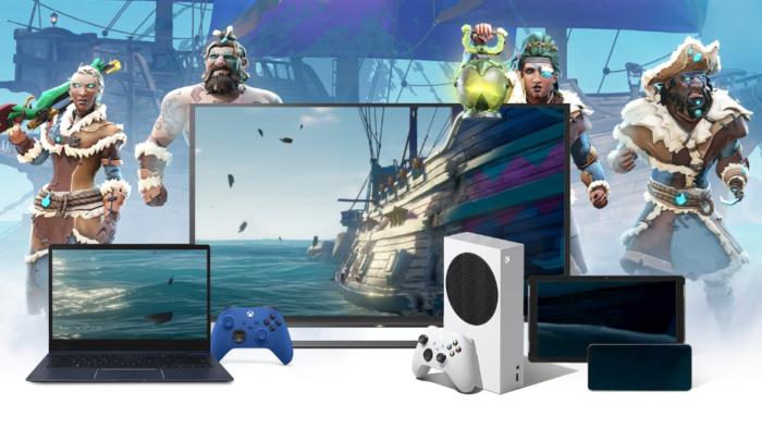 como jogar Xbox Cloud Gaming