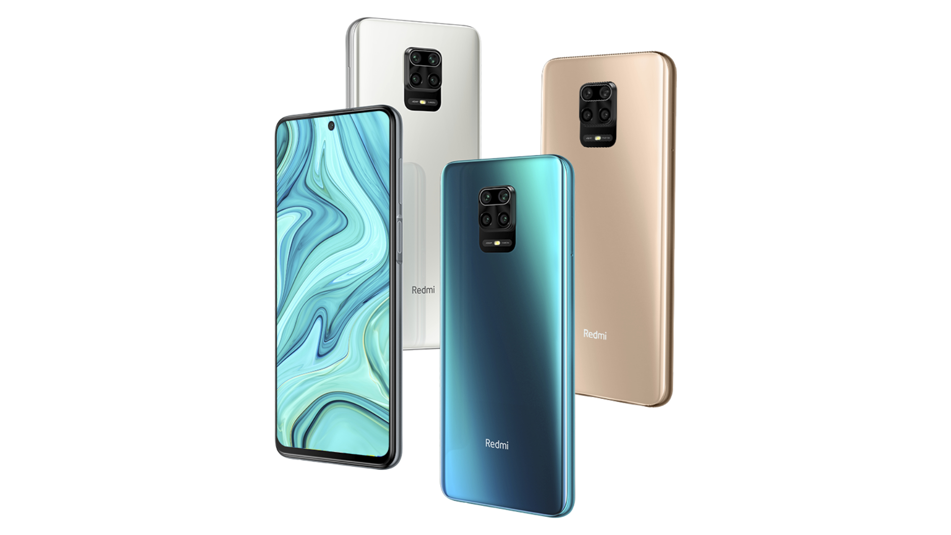 Another?  Xiaomi launches Redmi Note 10 Lite with quad camera and SD 720G – Mobile – Tecnoblog